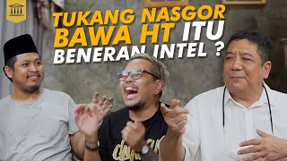 Ngobrol Bareng Intelnya Indonesia | Cari Bekingan