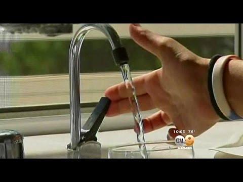 Santa Clarita Valley's Water Supply Hit Hard By Mega-Drought