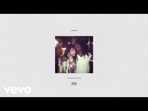 Nicki Minaj, Lil Wayne - Changed It (Audio) #1