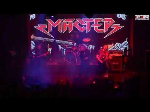 Мастер - 02 - Места хватит всем (live 26/12/2015)