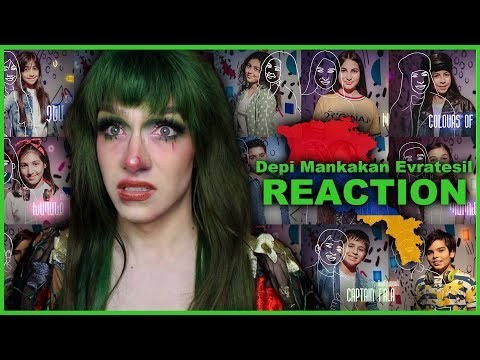 Depi Mankakan Evratesil 2019 | Armenia in Junior Eurovision REACTION
