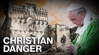 What Are The Worst Countries For Christians?