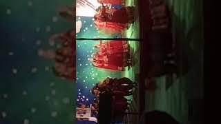 Rajasthani Dance by Ira students 2018-19
