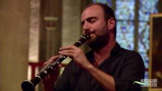 Kinan Azmeh (Syria) & Morgenland Chamber Orchestra