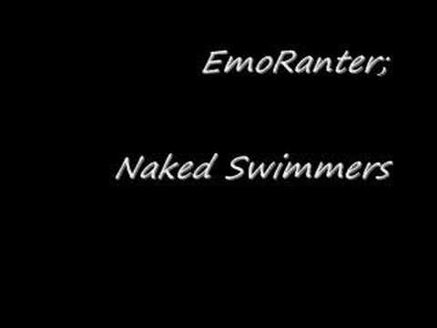 Naked Swimmers!