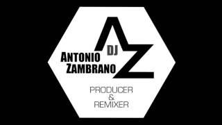 Set Tributo A DJ Sayed Loza 2016 1 DJ Antonio Zambrano