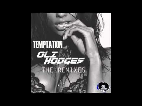 Oli Hodges - Temptation (Carl Shawn Remix)