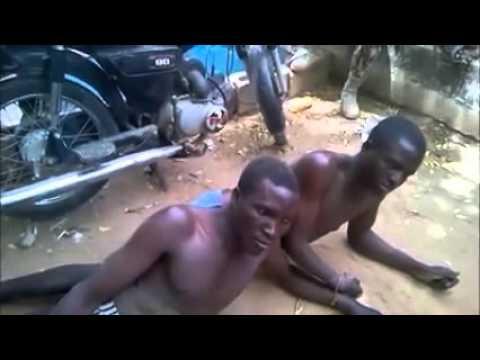 Un des chefs de Boko Haram Capturé avoue ne savoir ni prier, ni lire le Coran