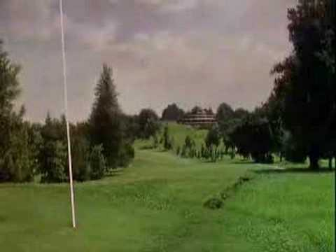 I'm Alright - Kenny Loggins - Caddyshack Gopher beginning
