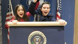 download lagu Inside The White House gratis