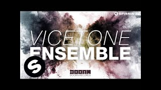Vicetone - Ensemble (Played by Hardwell in Hardwell On Air) [OUT NOW]