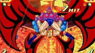 Kinnikuman Muscle Fight Movie - JC #36