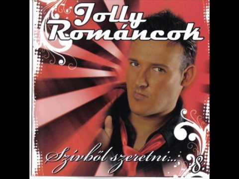 Jolly Románcok - Ici-pici Szívem