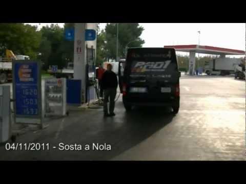 """RAD1 TV – Trasferta a Catania pt.1 """"Diario di Viaggio"""""""