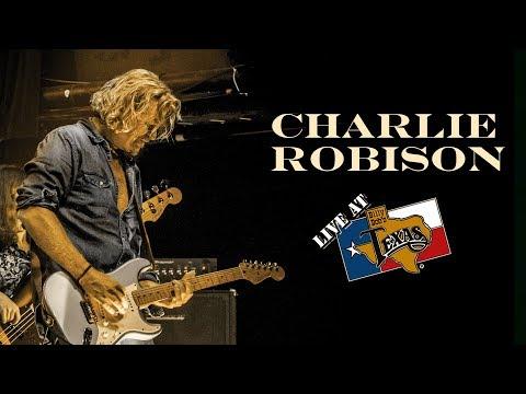 Charlie Robison - Sunset Blvd OFFICIAL LIVE VIDEO