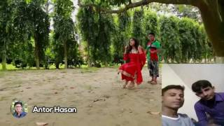 Bangla new music song 2016 Modhu koi koi Bush khawaila by jahid HD