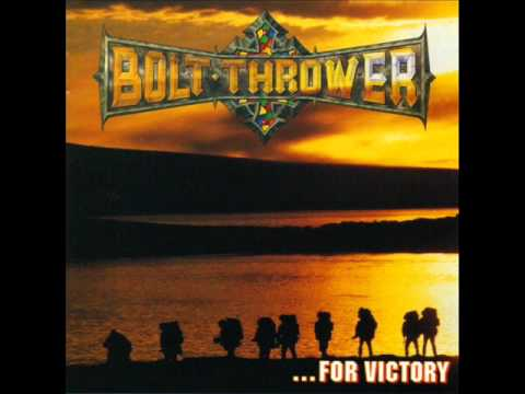 Bolt Thrower - War