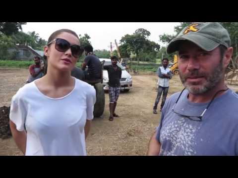 A sneak peek of my life in India: Amy Jackson thumbnail