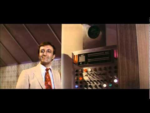 Peter Sellers - The Party  - Birdie Num Num Scene