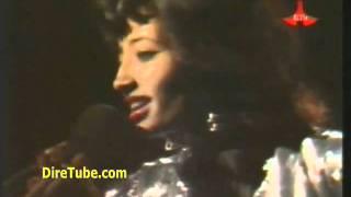 Fanetsh Bekele - Anet Lej Wedjehe (Ethiopian music)