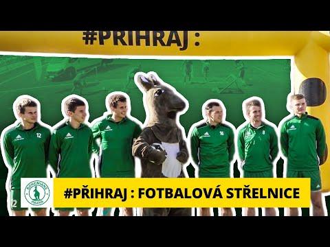 Fotbalová střelnice Bohemky i s klokanem!