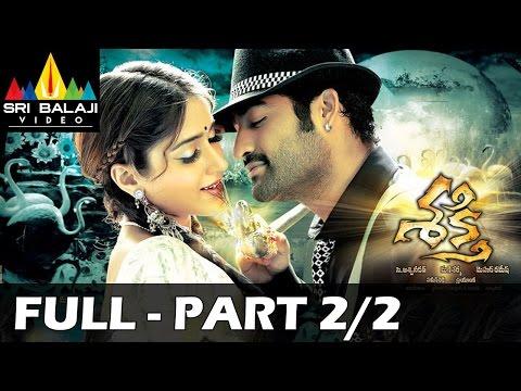 Shakti Telugu Full Movie || Part 22 | Jr.NTR Ileana |1080p |...