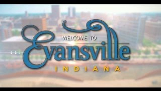 2016 Welcome to Evansville, Indiana