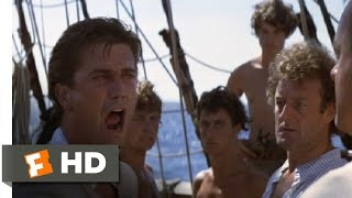 The Bounty (5/11) Movie CLIP - Mutiny (1984) HD