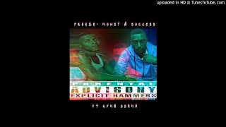 LILFREEZE - Money&Success Feat KFMB Osama