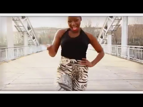 African azonto Dance From NORWAY IN PARIS NEW 2013 MUST WATCH