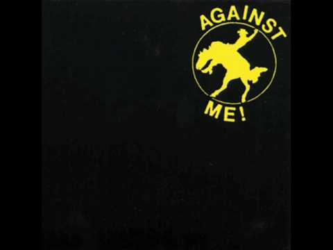 Against Me - Untitled