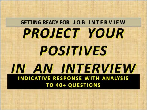 Q 12A JOB INTERVIEW TELL LEARNING DURING INPLANT TRAINING