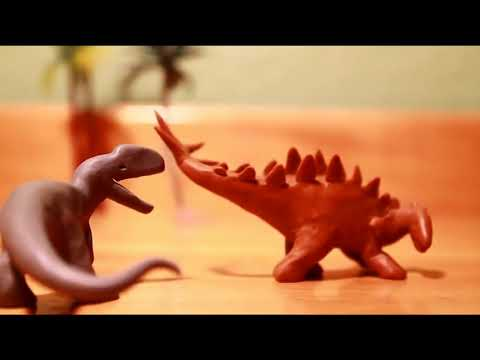 Monolophosaurus vs Tuojiangosaurus