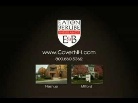 New Hampshire Insurance Agency - Eaton & Berube
