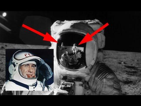 Американцы не летали на Луну? Вот как всё было на самом деле