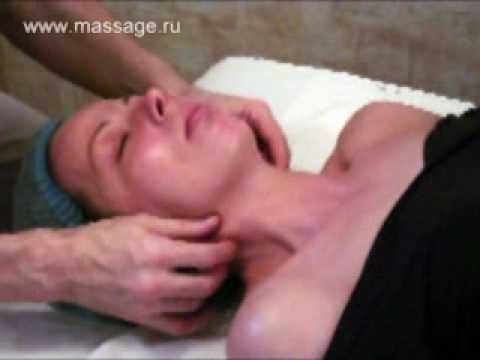 Face chiromassage :: Хиромассаж лица