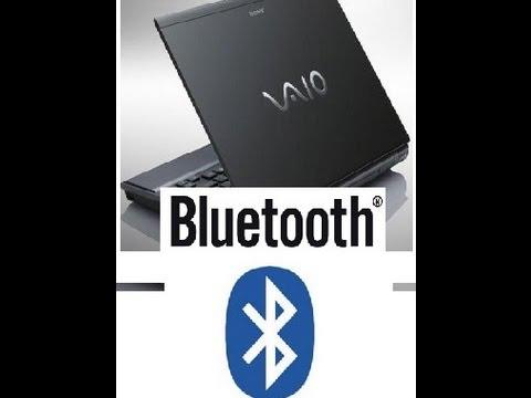 Mundo VAIO 2 Como activar Bluetooth Portatil Sony Vaio Instalar Dirvers controladores necesarios