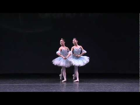 YAGP New York City finals 2011-Pizzicati Music Videos