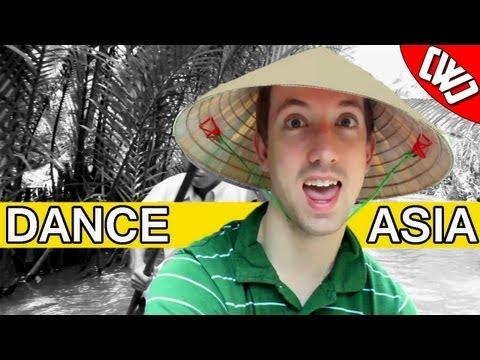 Chad Dancing In Asia Singing i Got A Boy Misheard Lyrics By Snsd Girls Generation video