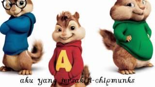 download lagu Aku Yang Tersakiti-chipmunks gratis
