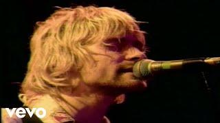 Клип Nirvana - Lithium (live)