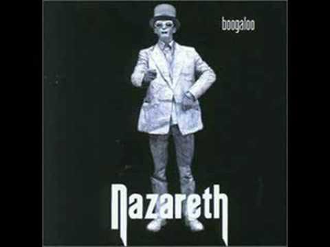 Nazareth - Talk Talk