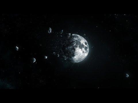 क्या हो जब हम चांद को नष्ट कर दें | What will happen if the moon were to be destroyed