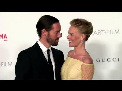 Kate Bosworth heiratet Michael Polish im kleinen Kreis - Splash News Deutschland