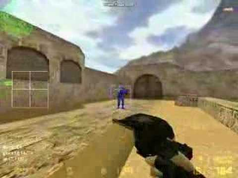 Counter-Strike 1.6 Cheats