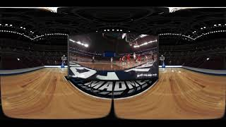 Ty Jerome 3 Pointer in Virtual Reality