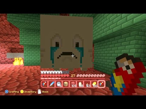 Minecraft Xbox Quest To Kill The Wither 2