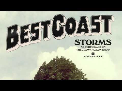 Best Coast - Storms