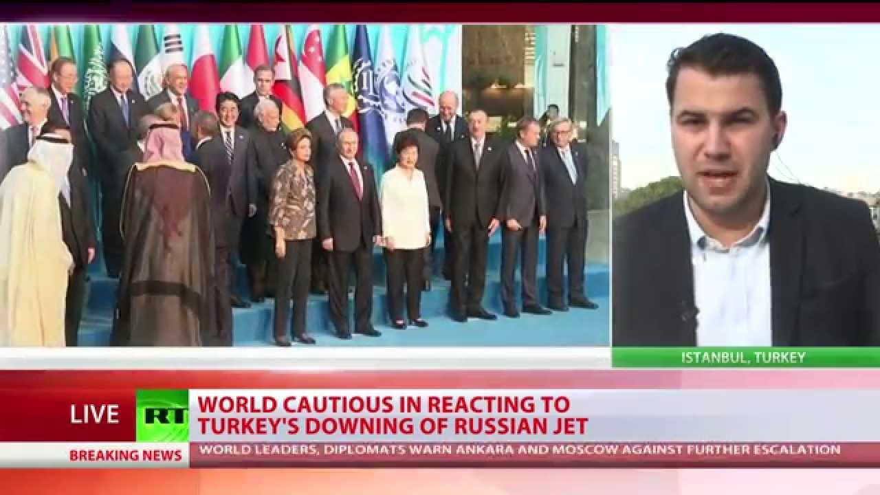 Su-24 crash aftermath: World reactions, further escalation fears