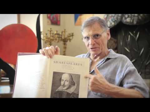 Smatterings from Shakespeare with Barry Kraft - Episode 2